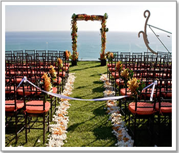 Wedding/Vow Renewal ceremonies